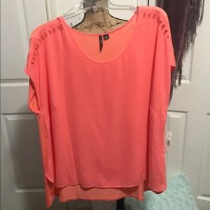 NWT new directions curvy